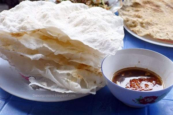 17 mon ngon dang dong tien bat gao o Da Nang hinh anh 13 Một số món ăn khác có thể thưởng thức khi đến Đà Nẵng: