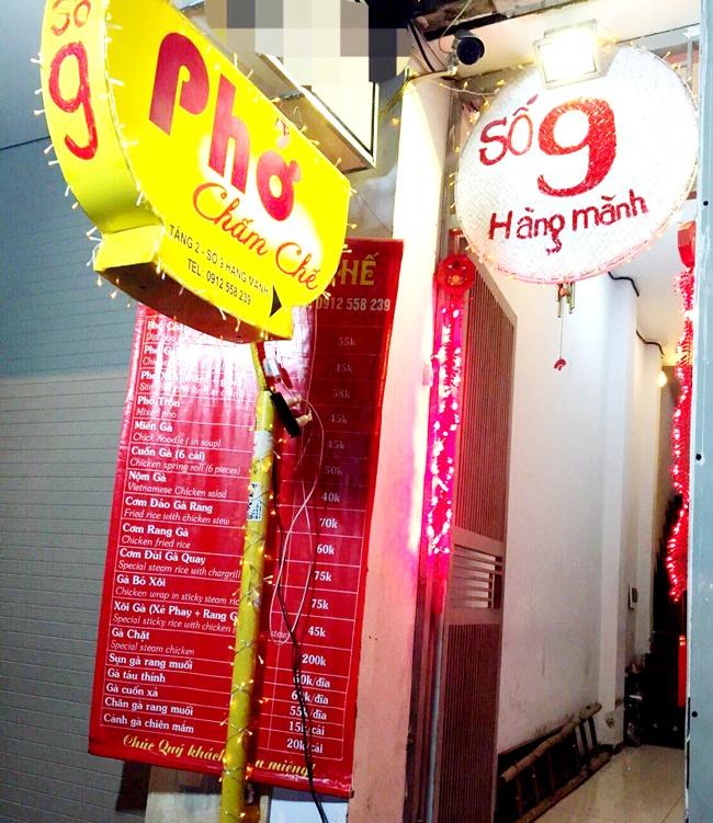 Thuong thuc lau chan ga kim chi dang hot hinh anh 1