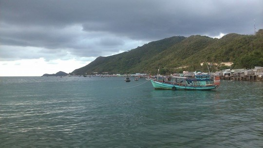 Theo người dân địa phương, Nam Du trước kia vốn là một quần đảo hoang sơ, ít người lui tới, chỉ có những cư dân trên đảo sống quây quần bên nhau. Vài năm trở lại đây, quần đảo này dần dần được khai phá và bắt đầu có khách tham quan.