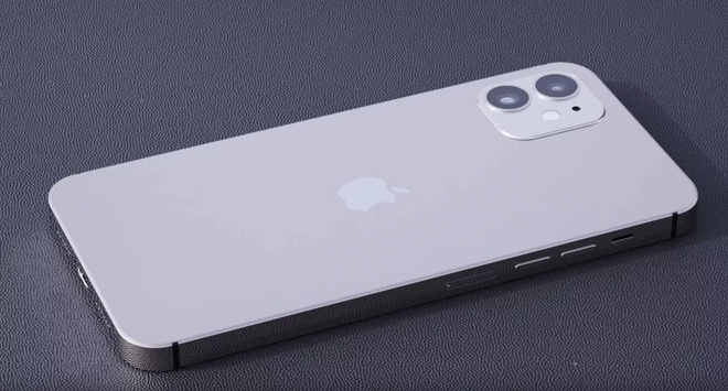 Khong nhieu nang cap, iPhone 12 van duoc du doan ban chay nhat nam