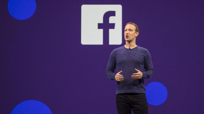 Facebook lo lang ve lenh cam TikTok,  Mark Zuckerberg lo lang ve lenh cam TikTok,  Facebook se bi anh huong boi lenh cam TikTok nhu the nao anh 1