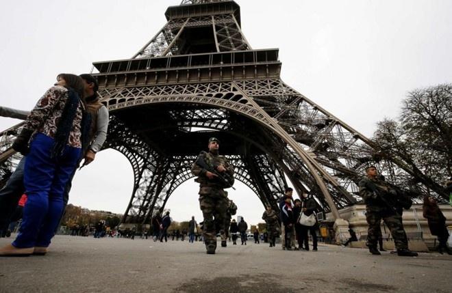 The gioi se ra sao sau khung bo Paris? hinh anh 1