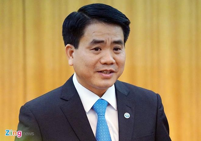 'Toi uu tien xay dung bo may hanh chinh chuyen nghiep' hinh anh 1