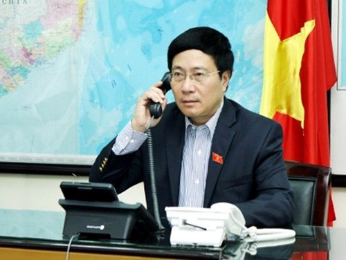 Pho Thu tuong: Hoi nhap khong phai khai niem truu tuong hinh anh