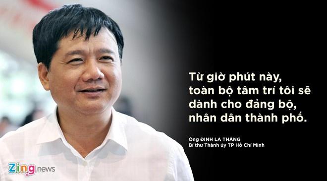 Tan bi thu Ha Noi, TP HCM va ky vong dot pha hinh anh 2