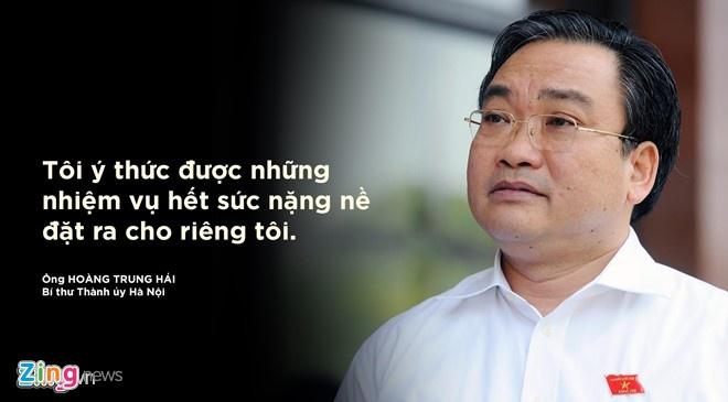 Tan bi thu Ha Noi, TP HCM va ky vong dot pha hinh anh 1