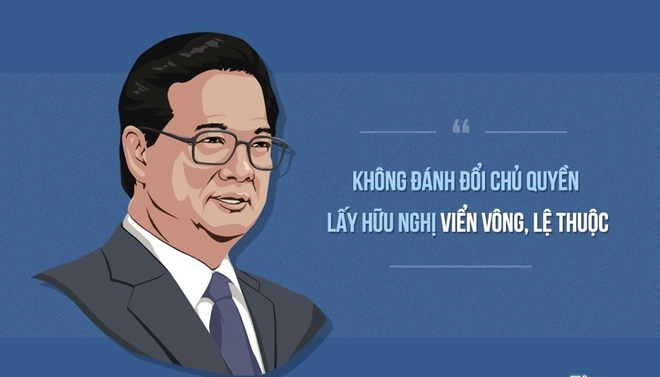 Thu tuong Nguyen Tan Dung: 'Toi rat thanh than' hinh anh 1