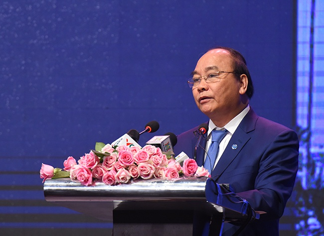 Thu tuong: Ha Noi phai tro thanh trung tam khoi nghiep hinh anh
