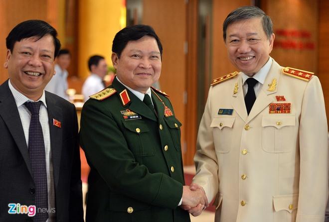Chinh phu cua Thu tuong Nguyen Xuan Phuc ra mat hinh anh 1