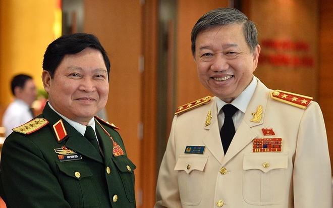 Chinh phu cua Thu tuong Nguyen Xuan Phuc ra mat hinh anh