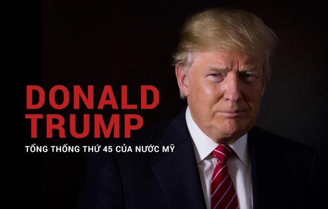Nuoc My duoi thoi Tong thong Donald Trump ra sao? hinh anh