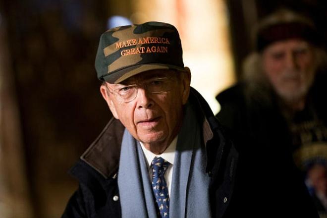 Bo truong cua Trump dau tu ra sao o Viet Nam? hinh anh