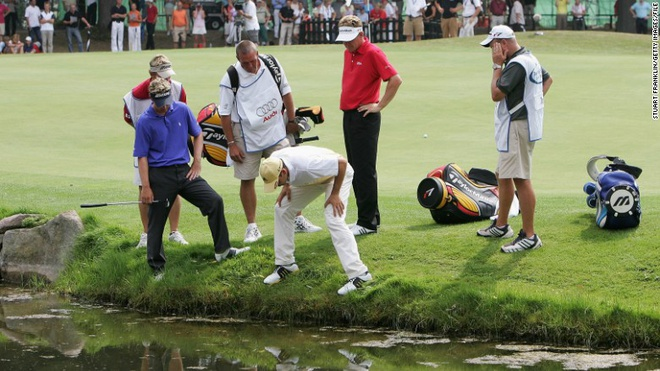 Lan nhat bong golf: Nghe kiem trieu USD nguy hiem hinh anh 5