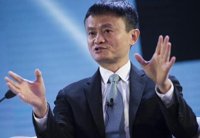 Ty phu Jack Ma noi Alibaba phai doi cach nhin de vuon ra the gioi hinh anh