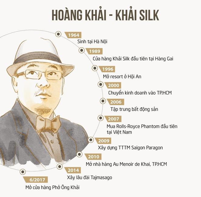 Khaisilk Ha Noi bi to ban khan lua 'made in China', ong chu im lang hinh anh 4