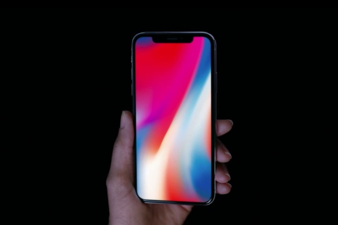 Moi chiec iPhone X ban ra, Apple 'an day' den 2/3 hinh anh