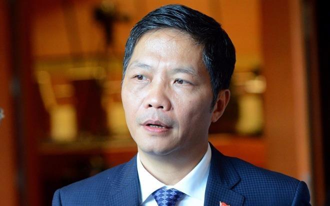 Bo truong Cong Thuong: 'Chua ky duoc TPP-11' hinh anh