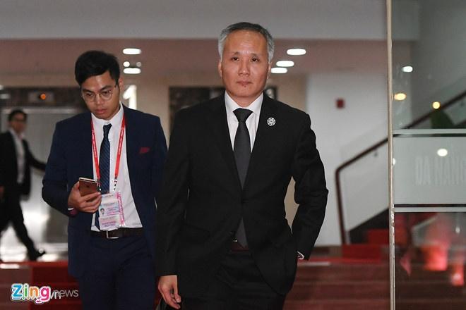 Bo truong Cong Thuong: 'Chua ky duoc TPP-11' hinh anh 1