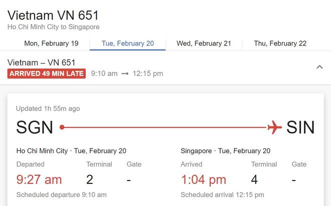 Khach di Myanmar len nham may bay den Singapore hinh anh 1