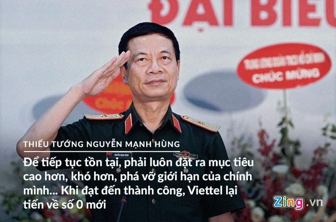 Ong Nguyen Manh Hung giu chuc Bi thu Ban can su Dang Bo TTTT hinh anh 3