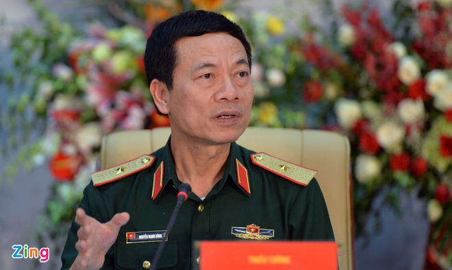 Ong Nguyen Manh Hung giu chuc Bi thu Ban can su Dang Bo TTTT hinh anh 1