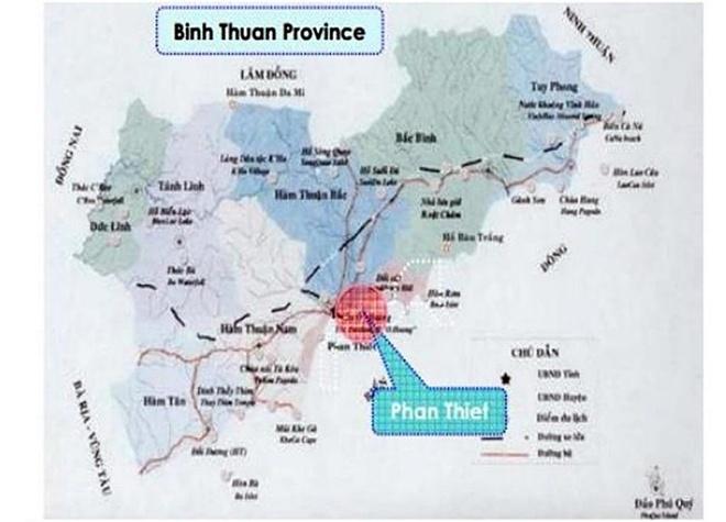 Binh Thuan van dong chu dau tu tra lai du an 'dao nhan tao' hinh anh