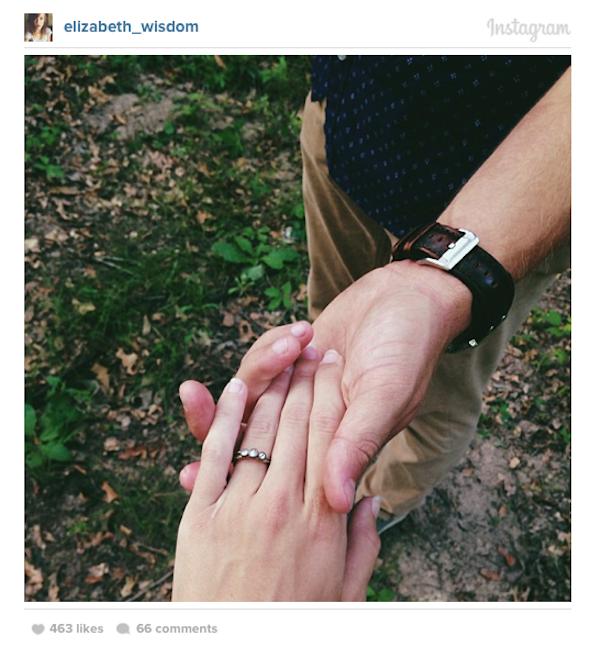 Chuyen tinh ao thanh that cua cap doi nghien Instagram hinh anh 12