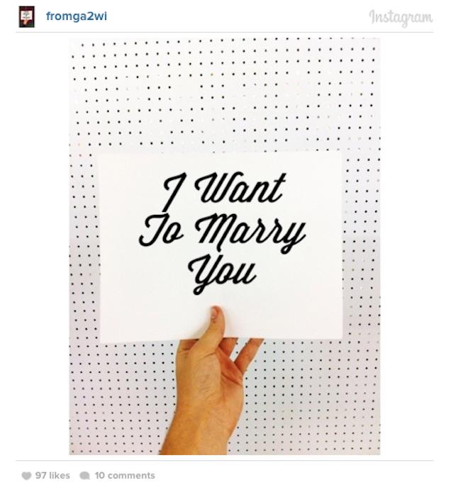 Chang trai to tinh qua hinh anh de thuong tren Instagram hinh anh 7