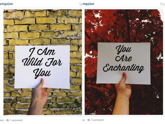 Chang trai to tinh qua hinh anh de thuong tren Instagram hinh anh 5