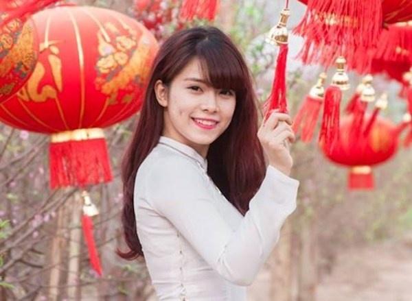 Nu sinh tai sac Phuong Dong mo lam doanh nhan hinh anh