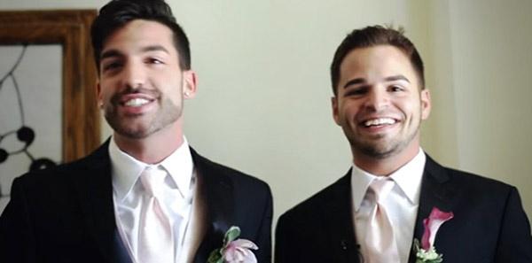 Nhung man to tinh co 1-0-2 vong quanh the gioi hinh anh 3 Cặp đồng tính nam