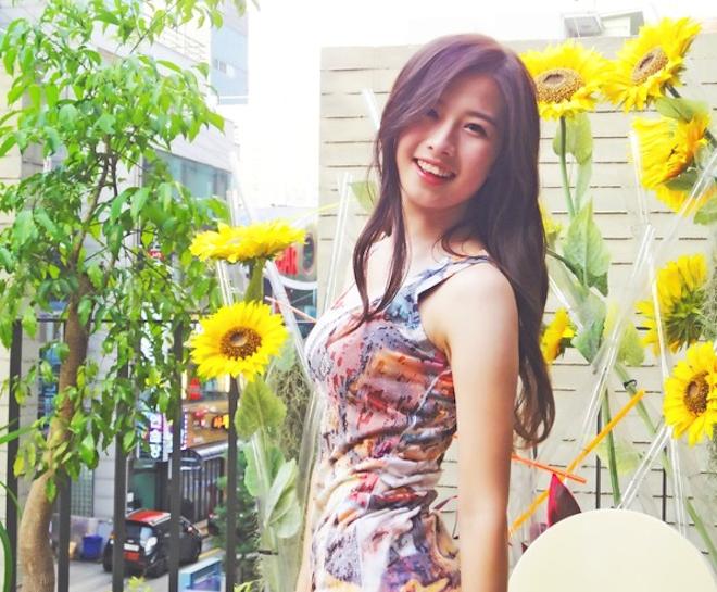 Hot girl ban kem, ban sao Ly Tieu Long bat ngo noi danh 2014 hinh anh 12