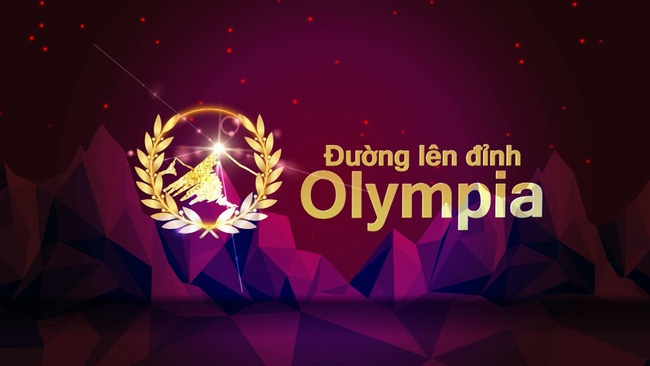 Video truc tiep chung ket Duong len dinh Olympia 2016 hinh anh