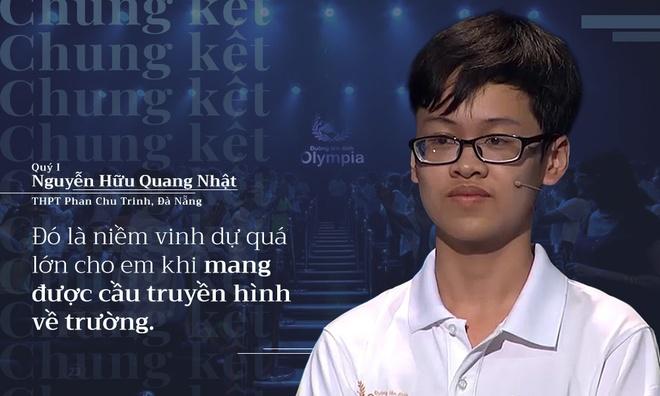 Hoang Cuong tro thanh tan quan quan 'Duong len dinh Olympia' nam 18 hinh anh 2