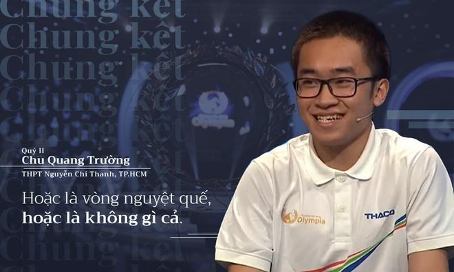 Hoang Cuong tro thanh tan quan quan 'Duong len dinh Olympia' nam 18 hinh anh 3