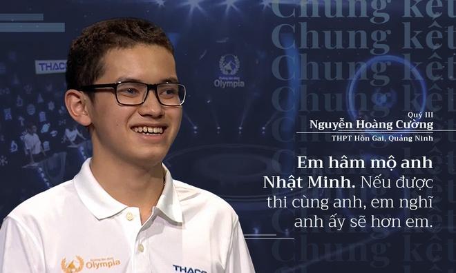 Hoang Cuong tro thanh tan quan quan 'Duong len dinh Olympia' nam 18 hinh anh 4