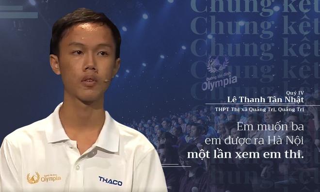 Hoang Cuong tro thanh tan quan quan 'Duong len dinh Olympia' nam 18 hinh anh 5