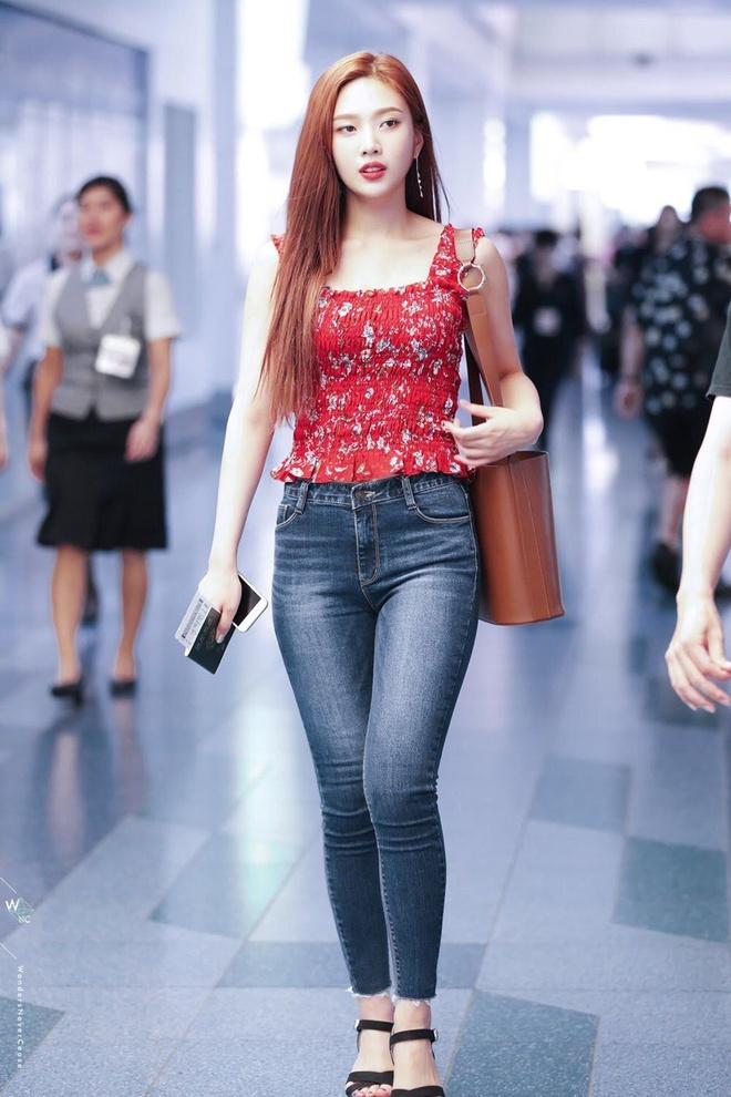 10 lan my nhan Red Velvet dien vay ao khoe tron than hinh goi cam hinh anh 12 20.jpg