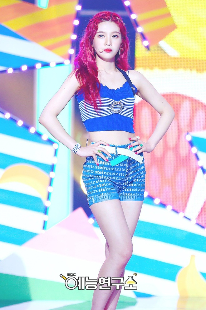 10 lan my nhan Red Velvet dien vay ao khoe tron than hinh goi cam hinh anh 11 25.jpg