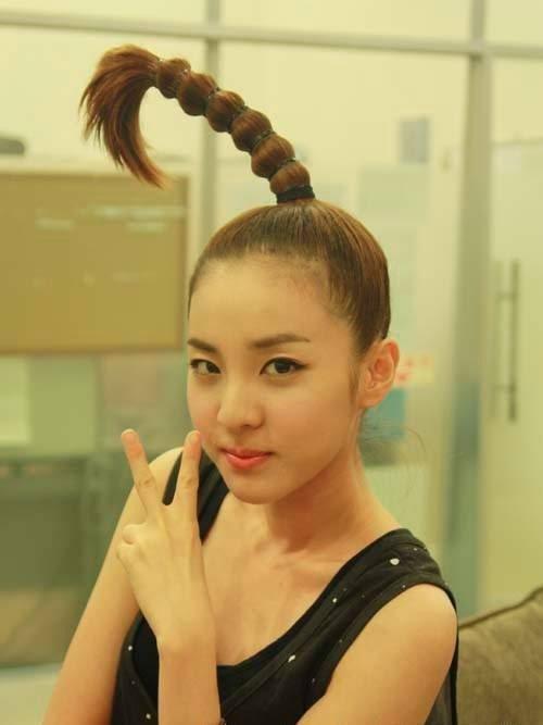 G-Dragon dien dau sushi va 9 kieu toc kho hieu nhat cua sao Han Quoc hinh anh 2 1.jpg