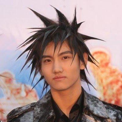 G-Dragon dien dau sushi va 9 kieu toc kho hieu nhat cua sao Han Quoc hinh anh 9