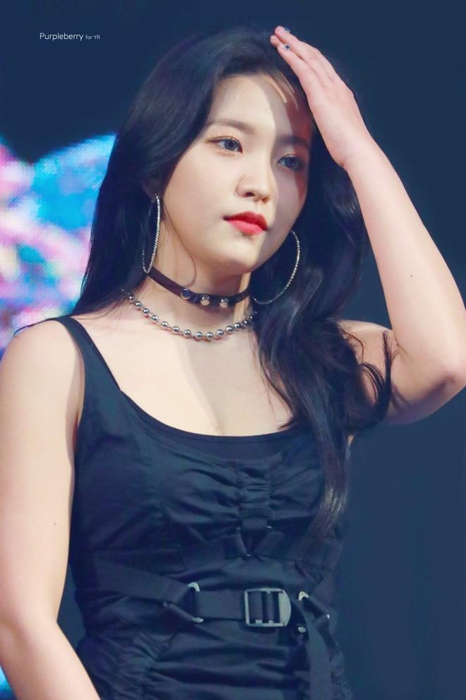 8 lan my nhan Red Velvet mac dep, khoe than hinh goi cam tren san khau hinh anh 9 9.jpg