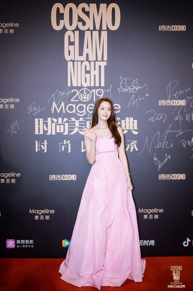 9 lan Yoona mac vay ho vai khoe dang goi cam tai su kien hinh anh 9 9.jpg