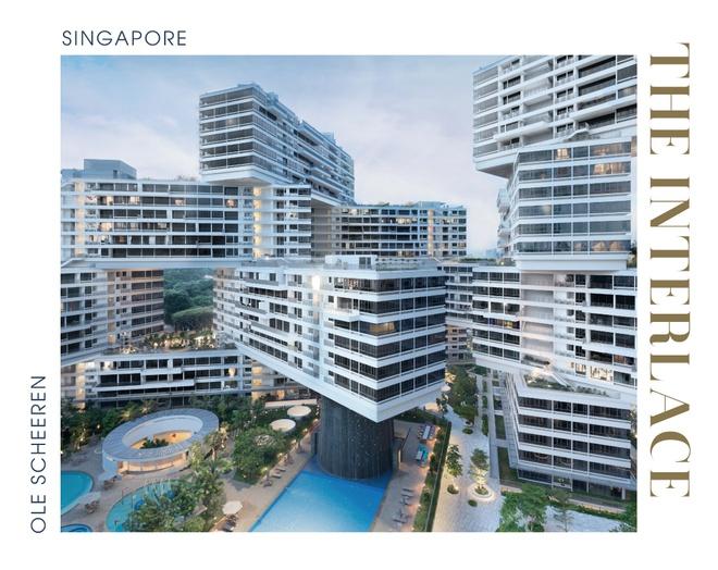 Kham pha bieu tuong kien truc moi cua Thai Lan, Singapore hinh anh