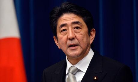 Thu tuong Nhat Ban Shinzo Abe toi Viet Nam va nhung ky vong hinh anh