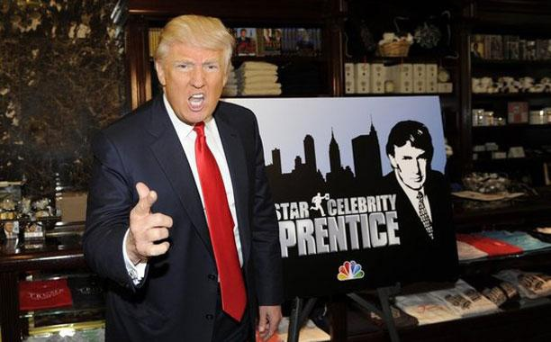 Ong Trump khau chien voi ngoi sao phim 'Ke huy diet' hinh anh 1