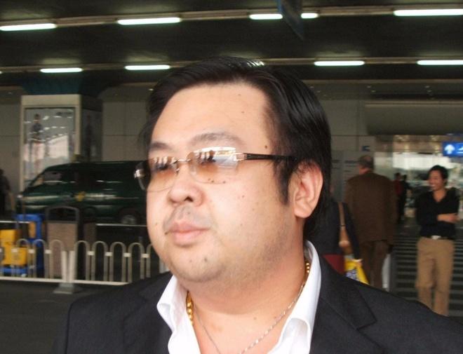 Nghi pham vu Kim Jong Nam lam viec tai DSQ Trieu Tien hinh anh