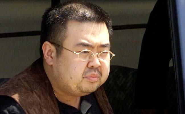 Trieu Tien: Nguoi nghi la Jong Nam co the chet vi dau tim hinh anh