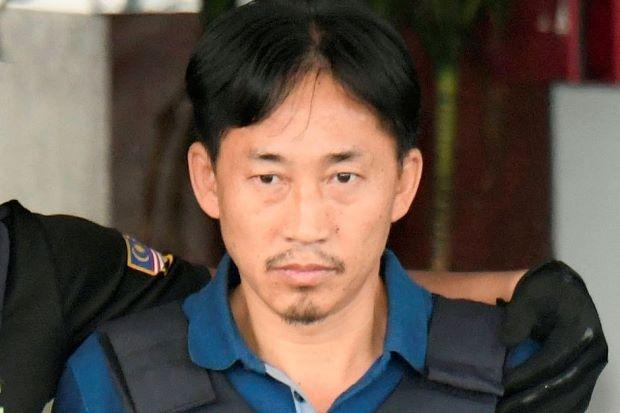 Nghi pham Trieu Tien yeu cau Malaysia xin loi hinh anh