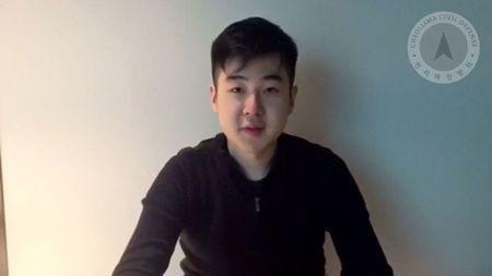 Malaysia xac dinh danh tinh Kim Jong Nam nho ADN cua con trai hinh anh 1